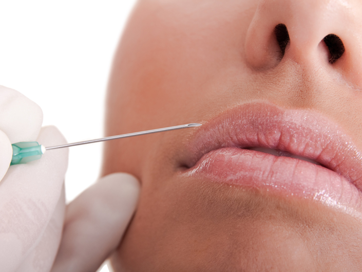 CISC Training Botox and Dermal Fillers in Cheshire