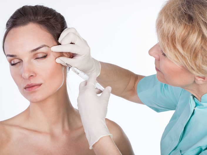 CISC Training Dermal Fillers in Cheshire